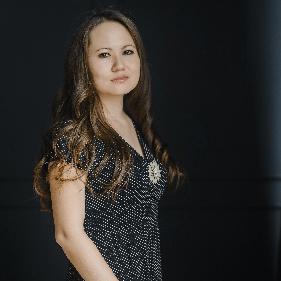 Каирбаева Гульназ