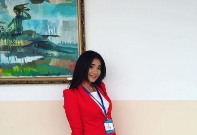 Айла Оразбаева
